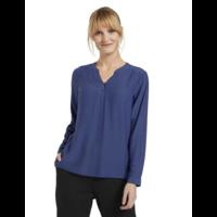 Блуза TOM TAILOR Светло синий 1023396 tom tailor