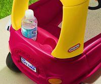Tolocar Little Tikes Cozy Coupe 31658