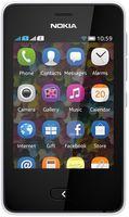 Nokia Asha 501 Dual Sim (Black)
