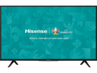 "Televizor 49"" LED TV Hisense 49B6700PA, Black"