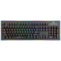 Клавиатура Marvo KG940 Gaming, Black
