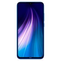Xiaomi Redmi Note 8 4+64Gb Duos,Blue