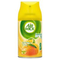 Air Wick Спрей Резерв Sparkling Citrus, 250 мл