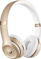 Beats Solo 2 Wireless Headphones, Gold