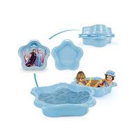 Injusa Песочница Frozen
