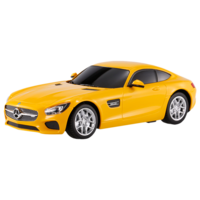 Rastar Mercedes AMG GT 1:24, Yellow