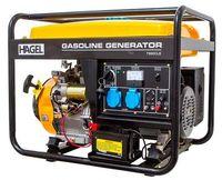 Generator de curent Hagel 7500CLE-3 + ATS G10-3