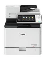 МФУ Canon iR-ADVC256i III