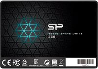 "2.5"" SSD 120GB  Silicon Power  Slim S55"