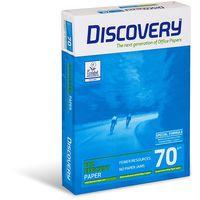 Discovery Бумага DISCOVERY А4, 70г/м2, 500 листов