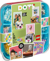 LEGO DOTS Подставки для фото «Животные», арт. 41904