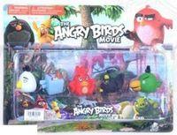 """OP М12.120 Набор фигурок """"Angry Birds"""""""