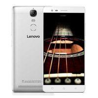 Lenovo Vibe K5 Note Pro (A7020a48) Silver Dual