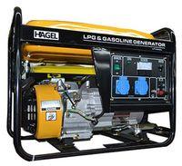 Generator de curent Hagel 6500CL 4.5 kW