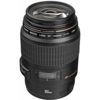 Canon EF 100mm f/2.8 L USM, Prime Macro IS Lens