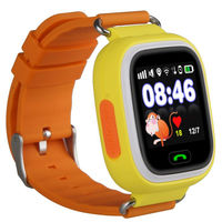 Wonlex GW100/Q80 Orange