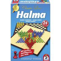 Cutia Halma (BG-38950)