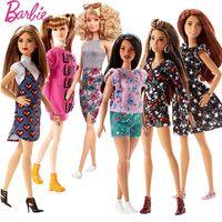 Mattel Барби кукла Модница