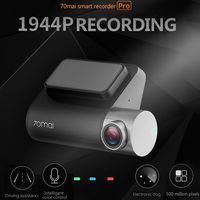 Xiaomi 70mai Smart Car Dashcam Pro