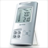 Часы/Метеостанция Vitek VT-3539