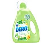Detergent DERO LICHID 2in1 PROSPETIME PURA 2,92L