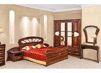 Спальня Кармен Макасар