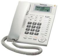 Panasonic KX-TS2388UAB, White