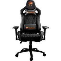 Игровое кресло Cougar ARMOR S Black,
