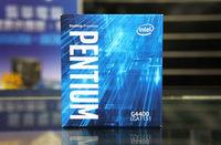 """CPU Intel Pentium G4400 3.3GHz (DMI 5GT/s,3MB, S1151, 14nm,47W, Integrated Intel HD Graphics  ) Box Intel® HD Graphics 510"""