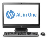 "All In One 21"" HP 6300"