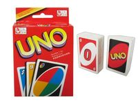 Carti de joc UNO