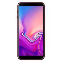 Смартфон SAMSUNG Galaxy J6+ (3 GB/32 GB) Red