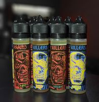 Rock and Roll 60 ml 70/30