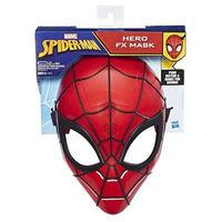 Set de jocuri Spider-Man Mask + sunet, cod 41765