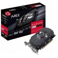 ASUS AREZ-PH-RX550-2G RX550, 2GB GDDR5 128bit 1071/6000MHz