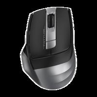 Мышь A4Tech FG35 Black/Grey