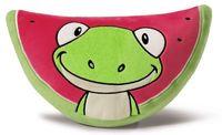 Nici Frog with Watermelon 35х20х6cm 39586