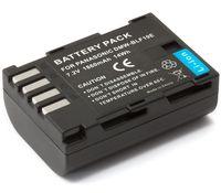 Battery pack Panasonic DMW-BLF19E