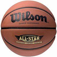 купить Мяч баскетбольный Wilson N7 PERFORMANCE ALL STAR WTB4040XB7 (530) в Кишинёве
