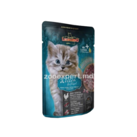 Leonardo Finest Selection Kitten Poultry (для котят с курицей) 85 gr