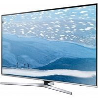 TV LED Samsung UE40KU6472UXXH, Black