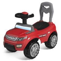 Chipolino Ranger Red (R01501RE)