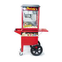 cumpără Cărucior pentru mașina de Popcorn în Chișinău