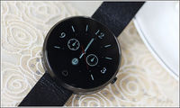 PLOYER Smart Watch T3S Black, чёрный