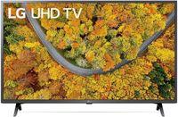 """Televizor 50"""" LED TV LG 50UP76506LD, Black"""