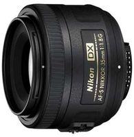 Obiectiv Nikon AF-S Nikkor 35mm f/1.8G