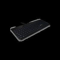 Клавиатура Canyon HKB5, Black