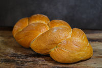 Хлеб Плетенный