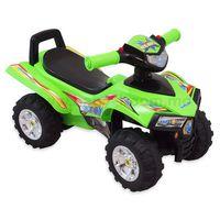 Baby Mix UR-HZ551 Квадрацикл зеленый