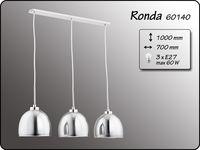 купить 60140 Подвес Ronda Grafi 3л в Кишинёве